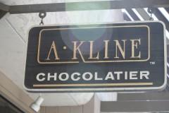 A Kline Chocolatier