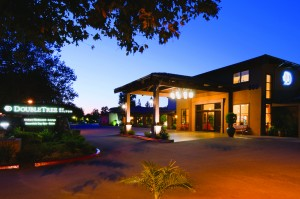 DoubleTree by Hilton Hotel Claremont CA