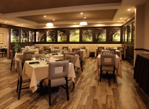 The Orchard restaurant at DoubleTree by Hilton Claremont CA
