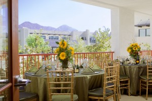 Catering at Hotel Casa 425 in Claremont CA