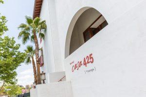 Casa 425 in Claremont