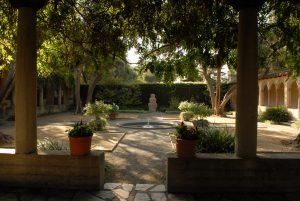 Margaret Fowler Garden in Claremont