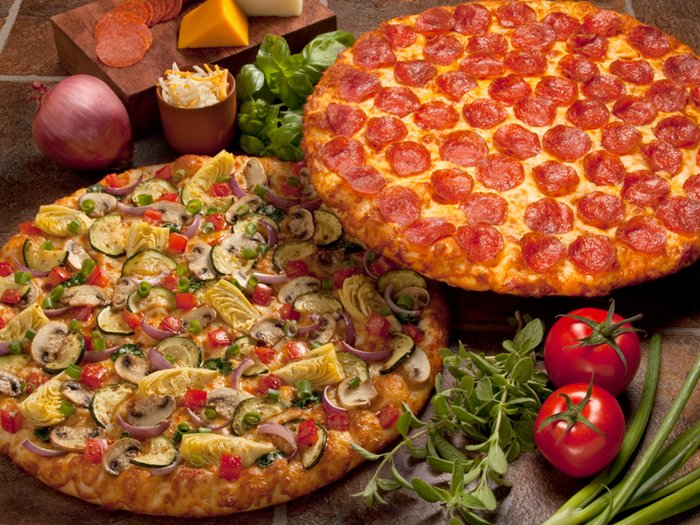 Round Table Pizza I 10 Discover Claremont Discover