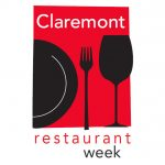 Claremont CA Restaurant Week logo