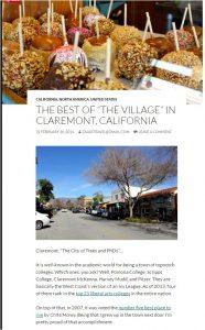 Zaggi Travel Claremont