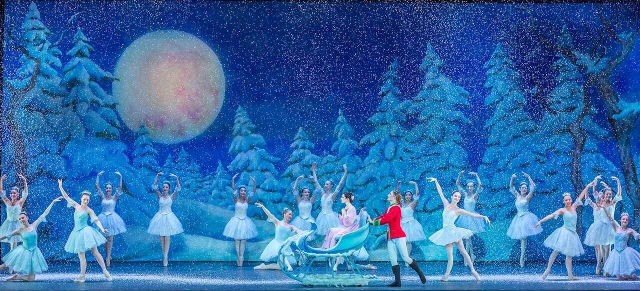 inland pacific ballet presents the nutcracker | discover claremont ...