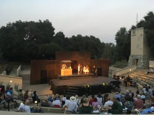 Midsummer Shakespeare Festival