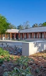 Benton Museum at Pomona College in Claremont CA