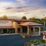 Doubletree hilton claremont ca california stay book hotel