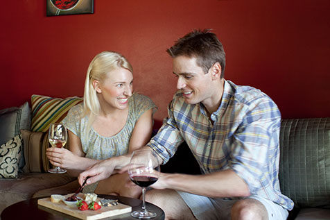 claremont ca california couples couple romantic getaway itinerary