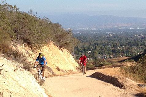 claremont ca california itinerary outdoor activities fun