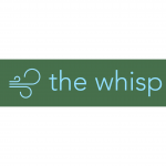 The Whisp logo