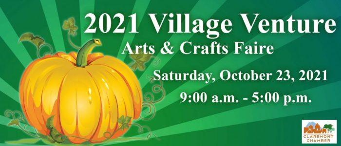 2021 Village Venture in Claremont CA