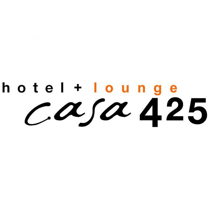 Claremont Casa 425 logo