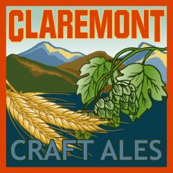 Claremont Craft Ales logo