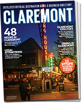 Claremont Visitor Guide 2020