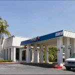 Motel 6 in Claremont California exterior