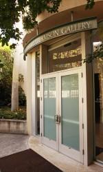 Williamson Gallery in Claremont, California
