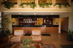 discover claremont claremont hotels visitor information. Black Bedroom Furniture Sets. Home Design Ideas